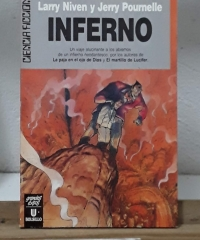 Infierno - Larry Niven y Jerry Pournelle