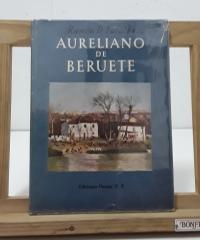 Aureliano de Beruete - Ramón D. Faraldo