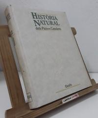 Història Natural dels Països Catalans. Nº 12. Ocells - Varios