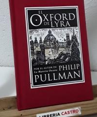 El Oxford de Lyra - Philip Pullman