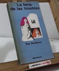 La feria de las tinieblas - Ray Bradbury