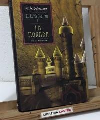 El Elfo Oscuro I. La Morada - R. A. Salvatore