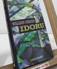 Idoru - William Gibson