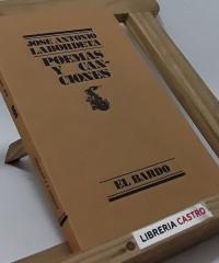 Poemas y canciones - José Antonio Labordeta