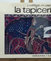 La tapicería - J. Coffinet y M. Pianzola