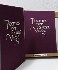 Poemes per a una verge - Varios