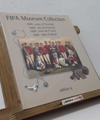 FIFA Museum Collection. 1000 years of Football - Varios