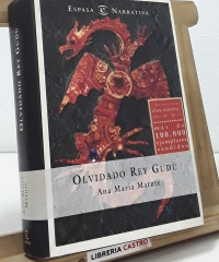 Olvidado Rey Gudú - Ana María Matute