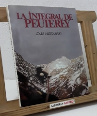 La integral de Peuterey - Louis Audoubert