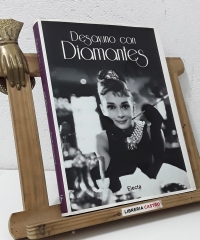 Desayuno con diamantes - Sarah Gristwood