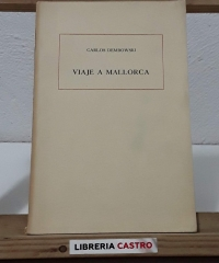 Viaje a Mallorca - Carlos Dembowski