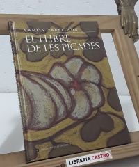 El llibre de les picades - Ramón Parellada