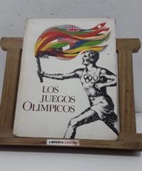 Los juegos olímpicos. Álbum Nestlé completo (343 cromos) - Luis Meléndez