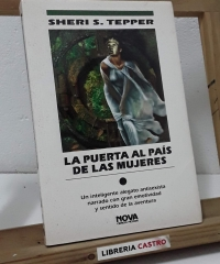 La puerta al país de las mujeres - Sheri S. Tepper