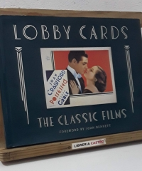 Lobby Cards. The Classic Films - Kathryn Leigh Scott