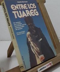 Entre los Tuareg - Odette Bernezat