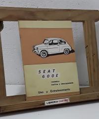 Seat 600E - Varios