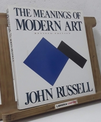 The meanings of modern art - John Russell