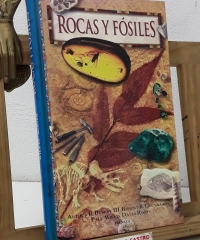 Rocas y fósiles - Arthur B. Busbey III, Robert R. Coenraads, Paul Willis, David Rots
