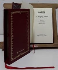 Álbum de un soldado. Durante la campaña de España en 1823 - Soldado anónimo
