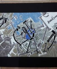 Planimetria 66 - 31 Barcelona 9. 1966. Represa 1975 - Joan Vilacasas