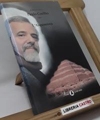 L'Alquimista - Paulo Coelho