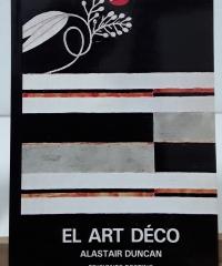 El Art Decó - Alastair Duncan