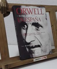 Orwell en España - George Orwell