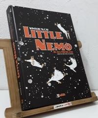 Little Nemo in Slumberland. Tiras de 1905 - 1914 en español - Winsor McCay