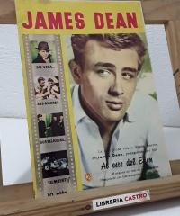 James Dean. Al este de Edén - Varios