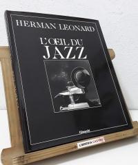 L'oeil du jazz - Herman Leonard