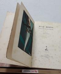 War birds. Diary of an Unkonown Aviator - Anónimo